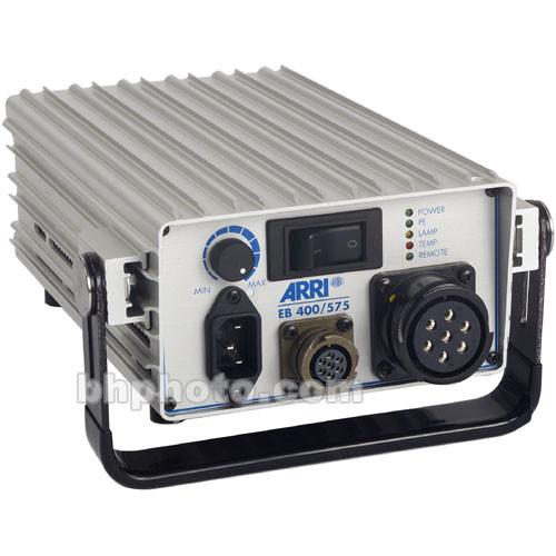 Arri 400/575W Electronic Ballast with ALF (120-220 VAC)
