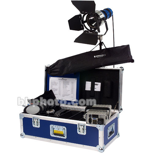 Arri Pocket Lite 400 Watt HMI Lighthouse AC Kit (90-250VAC)