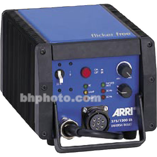 Arri Ballast for LTM 575 and 1.2K with ALF and DMX (90-250 VAC)