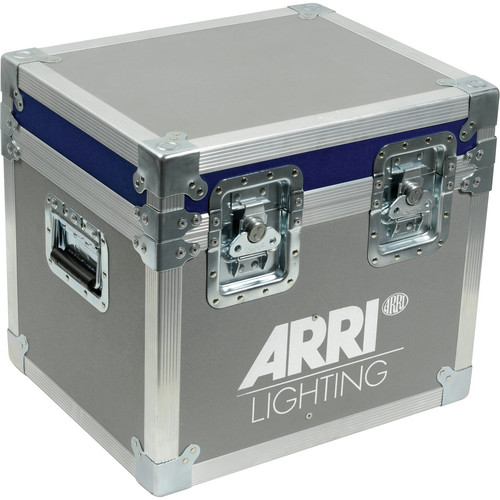 ARRI Lamphead Case For ARRI D5 HMI 575W