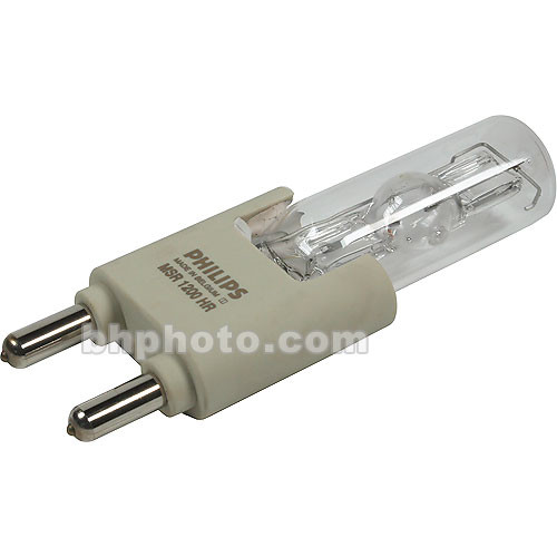 Arri HMI SE Lamp - 1200 watts