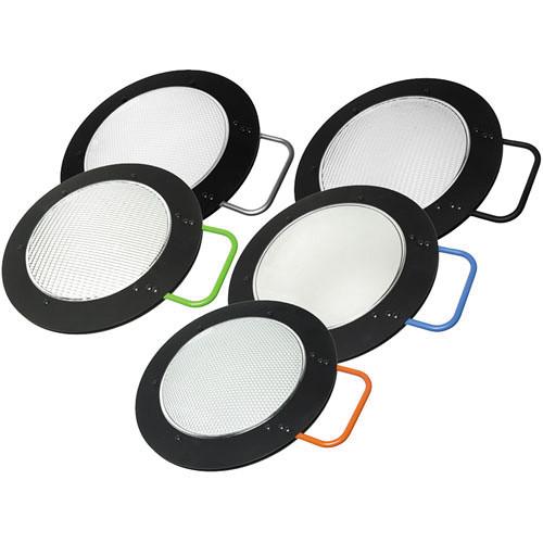 ARRI Lens Set for Arrisun 12 Plus