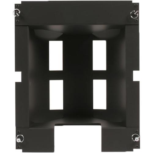 Arri Reflector for Arri-X 12 - Black