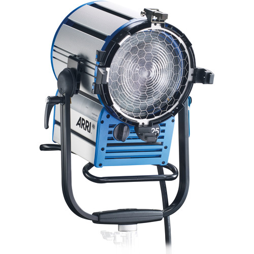 Arri True Blue D25 HMI 2500W Fresnel Head
