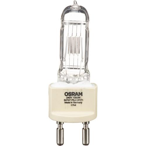 Arri CP40 Lamp - 1000W (240V)