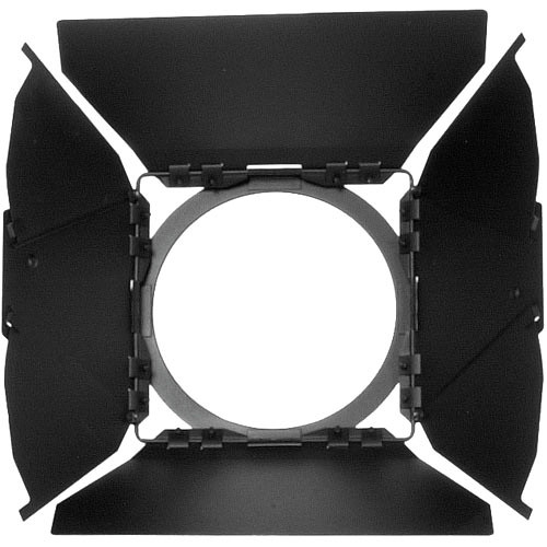 Arri 8 Leaf Barndoor Set for Studio Fresnel
