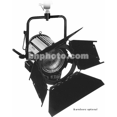ARRI 300W Fresnel - Hanging, Manual (120-240V)