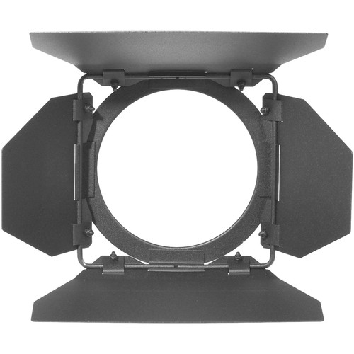 Arri 4 Leaf Barndoor Set for 300W Fresnel, 125W HMI, 200W Pocket PAR