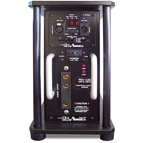 ARRI 6Kw Dimmer for ST5 Studio Fresnel (120VAC)