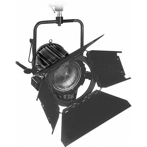 ARRI 650 Watt Plus Fresnel Light - Hanging, Manual Control - Black (120-240V AC)