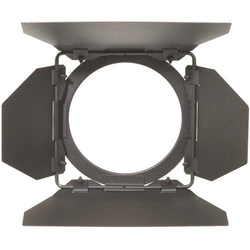 Arri 4 Leaf Barndoor Set for 650W Fresnel, 200W HMI, 400W Pocket PAR