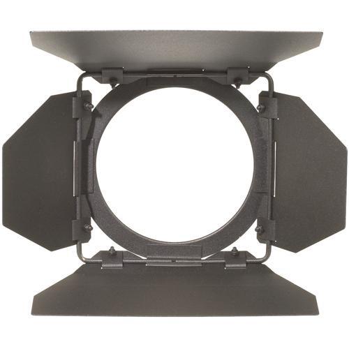 ARRIS 4 Leaf Barndoor Set for 650W Fresnel, 200W HMI, 400W Pocket PAR
