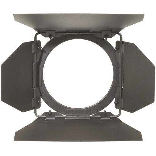 ARRI 4 Leaf Barndoor Set for 650W Fresnel (Silver)