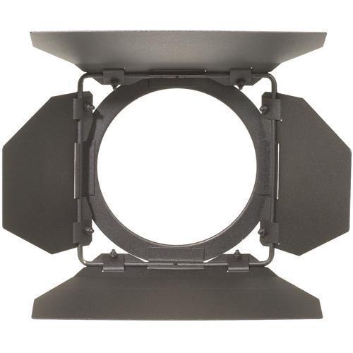 Arri 4 Leaf Barndoor Set for 650W Fresnel (Silver)