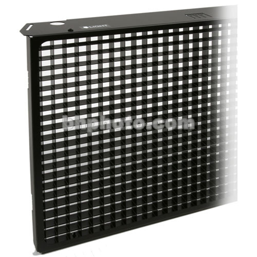 Arri Egg Crate - Intensifier, Black Narrow for Studio Cool 2+2