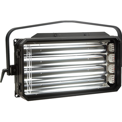 ARRI Studio Cool 4 Fluorescent Fixture (120 VAC, Non-Dimming)
