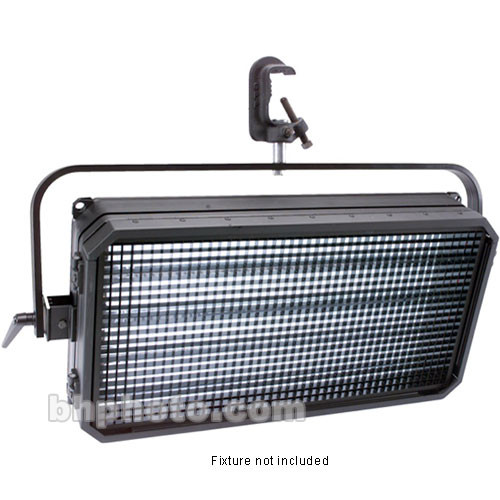 ARRI Egg Crate - Black Narrow Aluminum for Studio Cool 4