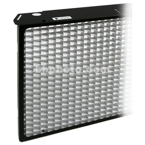 Arri Egg Crate - Intensifier, White Narrow for Studio Cool 4