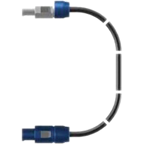 Arri Extension AC Power Cable for Studio Cool - 120V AC - 10'