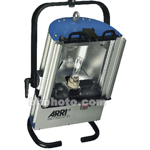 ARRI X Ceramic 250W Flood Light (90-265 VAC)