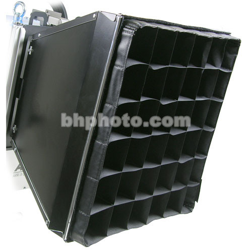 Arri Egg Crate for X Ceramic 250W  - Black