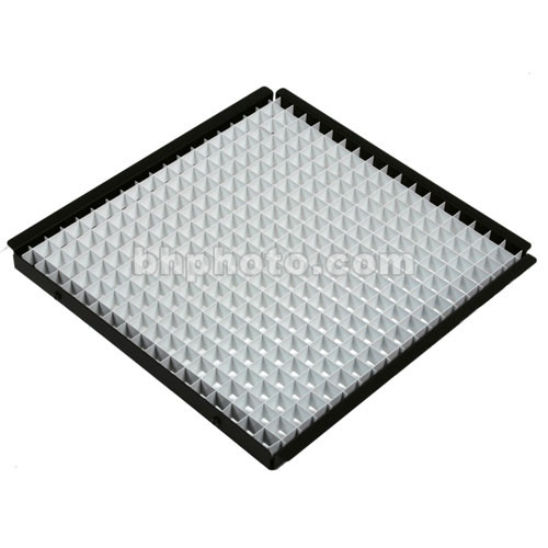 Arri Egg Crate for X Ceramic 250W  - White