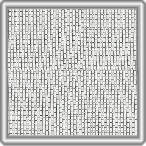 ARRI Full Single Scrim for X-5 HMI and XC250 Open Face Lights