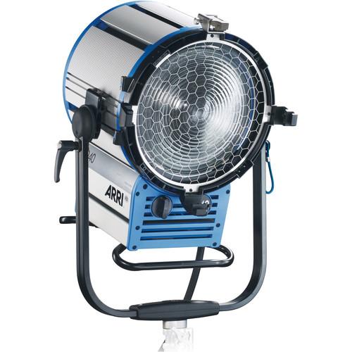 ARRI True Blue D40 HMI 4000W Fresnel Head