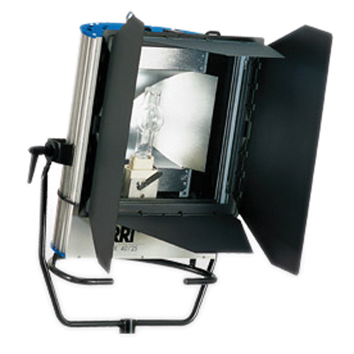 Arri X 40/25 2.5-4KW HMI Flood Light
