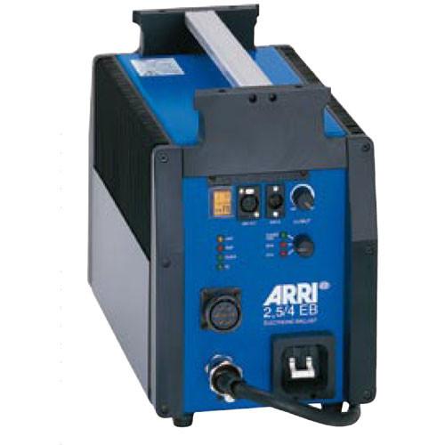 ARRI DMX Ballast for LTM, Arrisun 40/25 (90-250V)