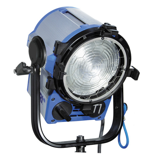 ARRI T1 Location Fresnel - 1000 Watts, Stand Mount (120-240VAC)