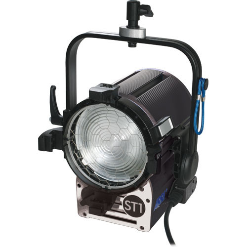 Arri ST1 Studio 1Kw Fresnel, Hanging - Pole Operated (120-230VAC)