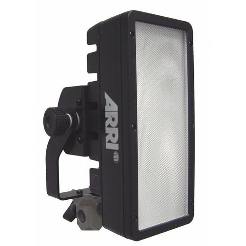 ARRI BroadCaster DMX LED Panel with Stirrup