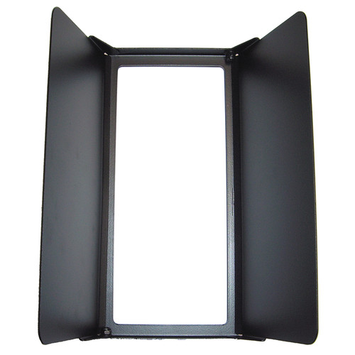 Arri 2 Leaf Barndoor for LoCaster/BroadCaster