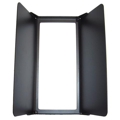 Arri 2 Leaf Barndoor for LoCaster/BroadCaster