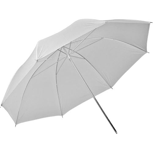"ARRI 39"" White Umbrella"