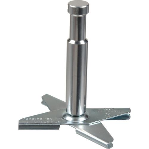 """ARRI Ceiling Scissor Clamp with 5/8"""" Stud"""