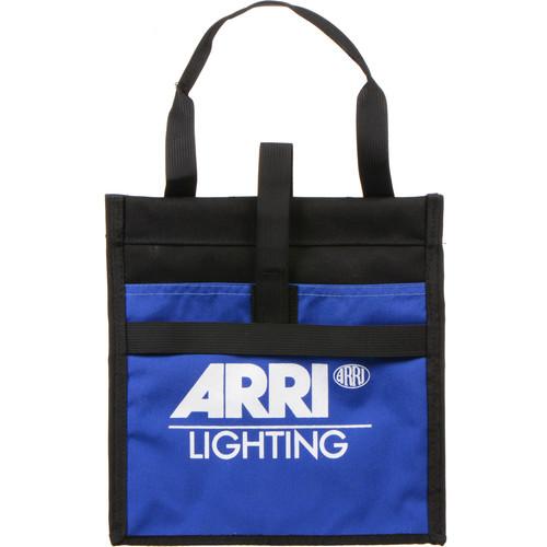 """ARRI Scrim Bag for Arrilite 1K, Arrisun 2, Arrisun 5 Par, Compact HMI 575, 1K, 650W Fresnel, HMI Fresnel 200 - for 7.75"""" Scrims"""
