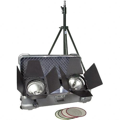ARRILITE 2000 Plus 2 Light Kit (220V)