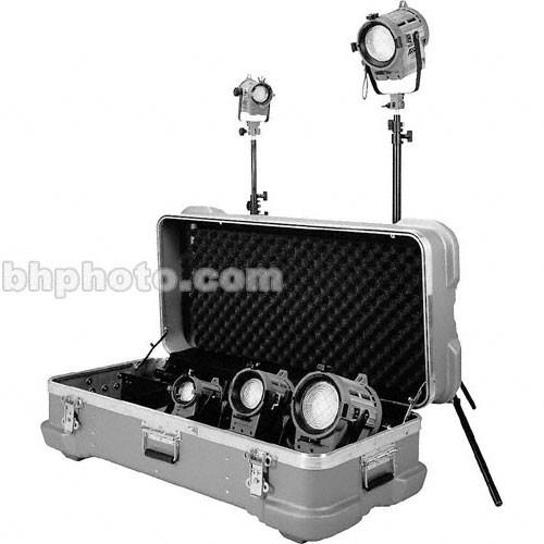 ARRI Fresnel Five-Light Kit (220V)