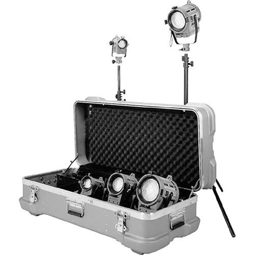 Arri Fresnel Five-Light Kit