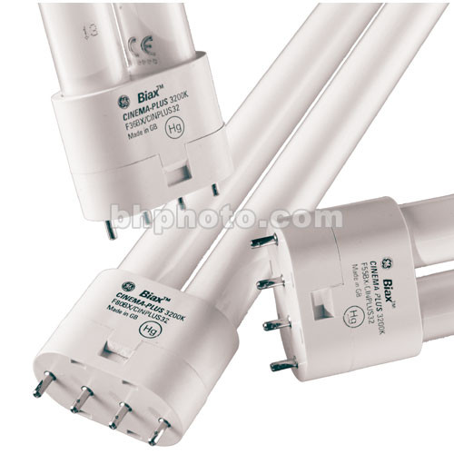ARRI 55W/5600K Fluorescent Lamp