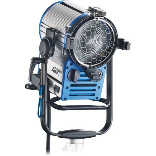 Arri Compact 1200 Watt HMI Fresnel Kit (90-250VAC)