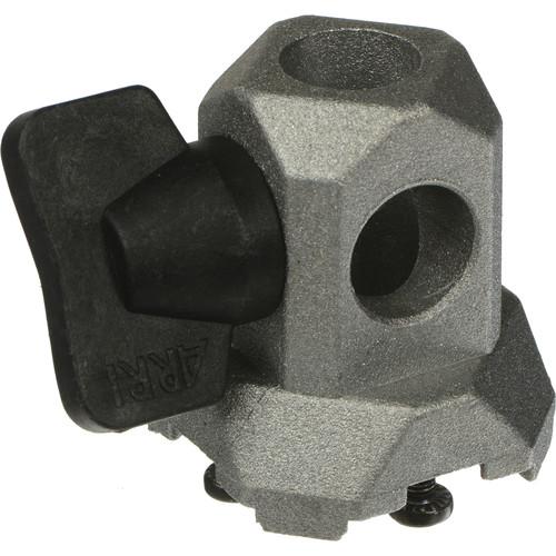 "Arri 5/8"" Stirrup Socket with Knob"