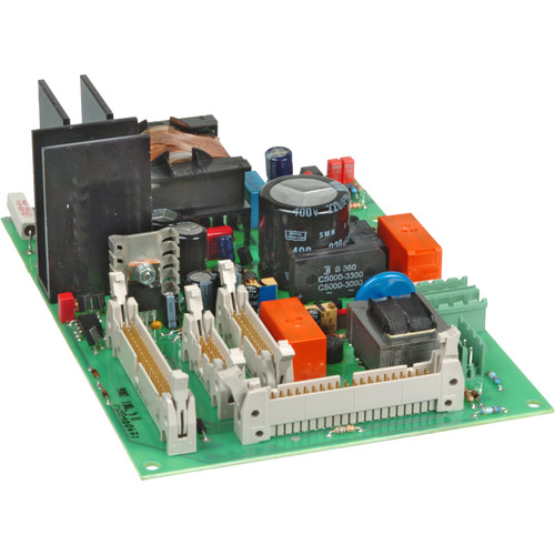 ARRI Voltage Board