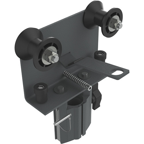 """ARRI Detachable Pipe Carriage with 1-1/8"""" Socket"""