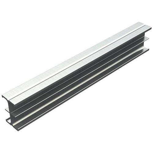 Arri T8 Straight Aluminum Rail - 6.6' / 2.0 m (Silver)