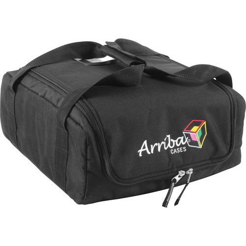 Arriba Cases AC100 Padded Lighting Fixture Case