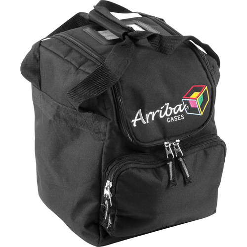 Arriba Cases AC115 Padded Lighting Fixture Case