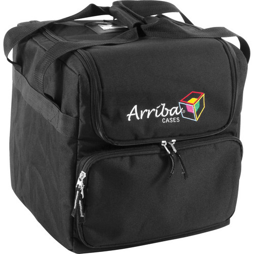 Arriba Cases AC125 Padded Lighting Fixture Case